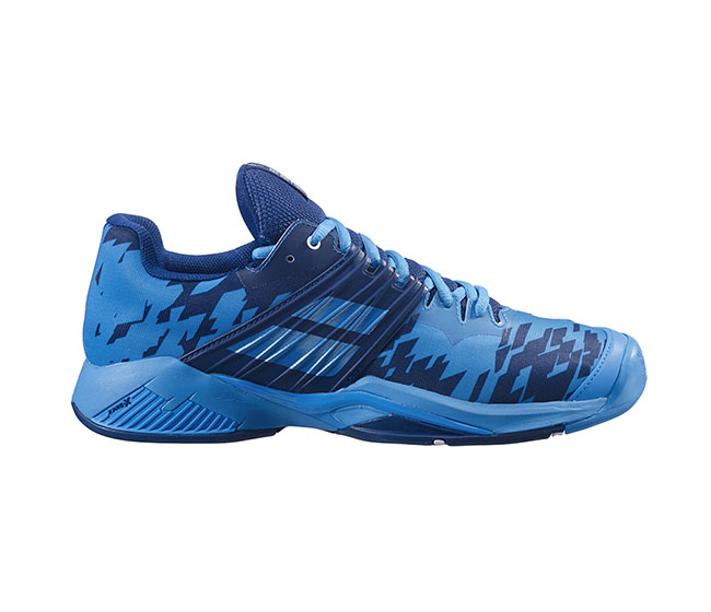 Babolat Propulse Fury All Court (M) (Blue)